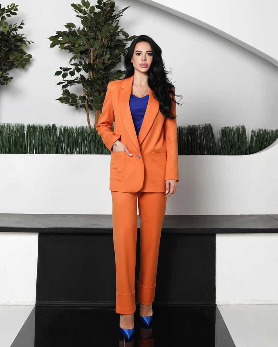 Top 20 Popular Blazers for Women 2021