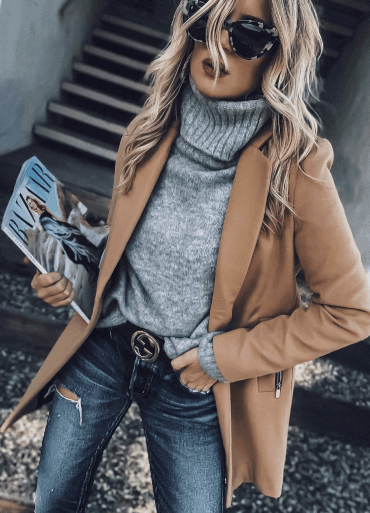 Girls Fashion 2021 New Trends and Stylish Ideas