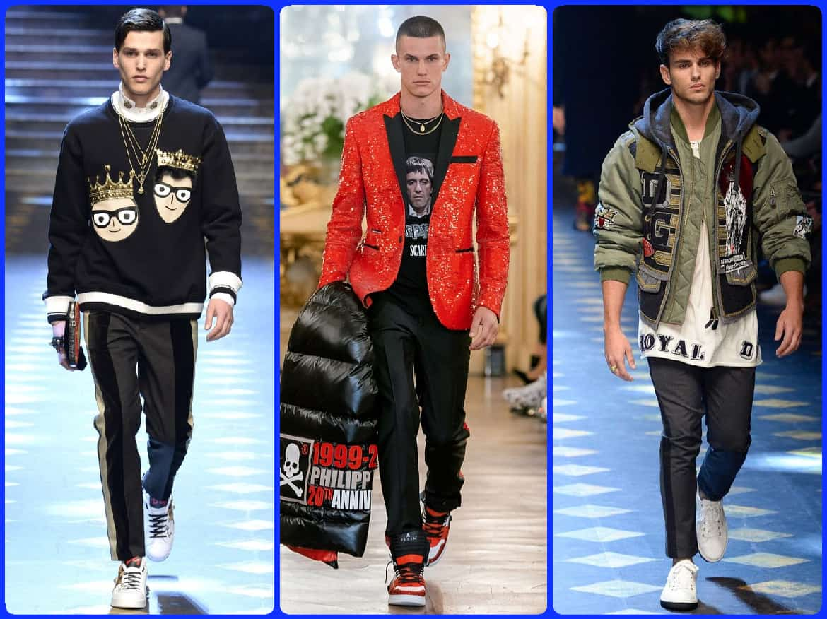 Fashion for Teenage Guys 2021: Top 15 Trends to Check Now (Photos+Videos)