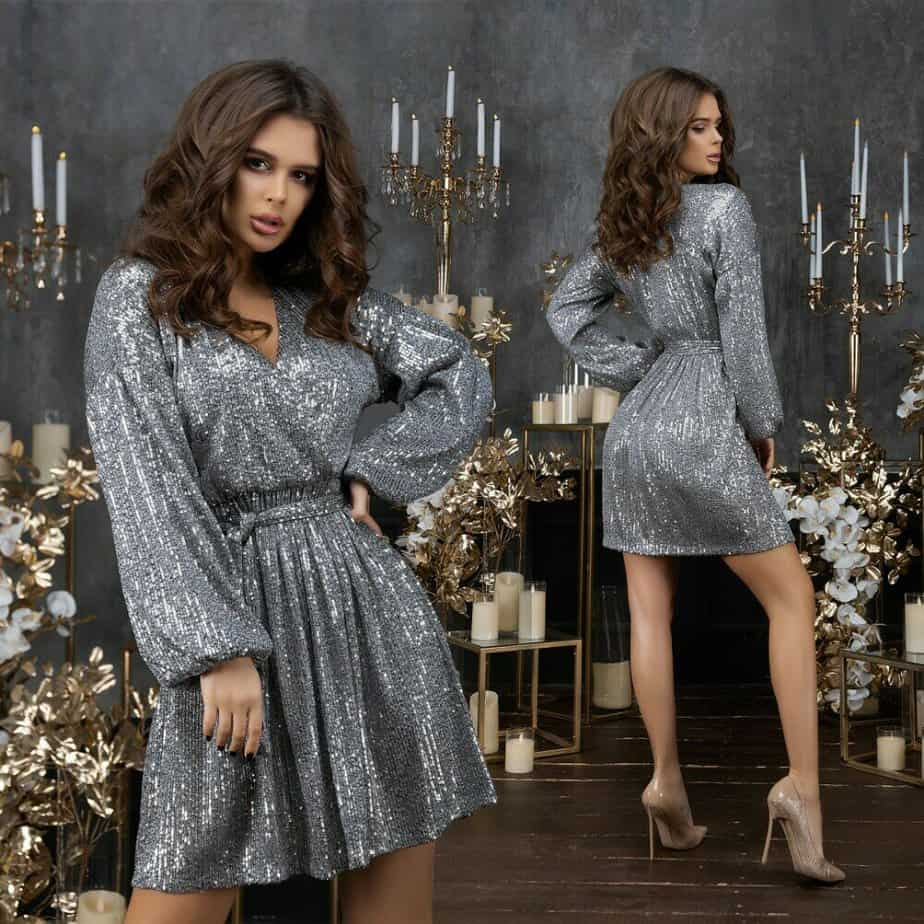 Top 10 Ideas For New Year S Eve Dresses 2021 Fashion Trends