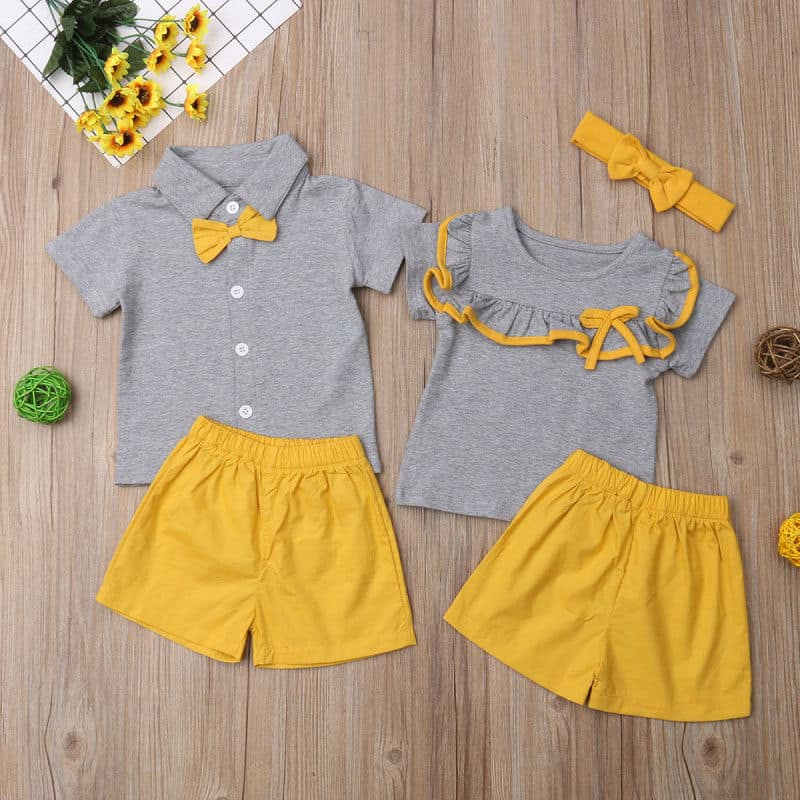 The Best Trends for Kids Clothes 2021 (Photos and Videos)