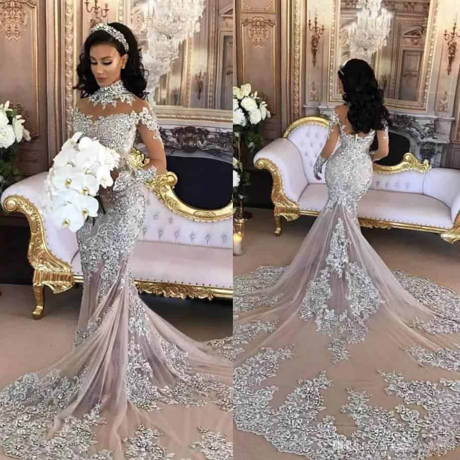 Wedding Dresses 2021 Best 11 Trends And Ideas To Use In 2021 Fashion Trends