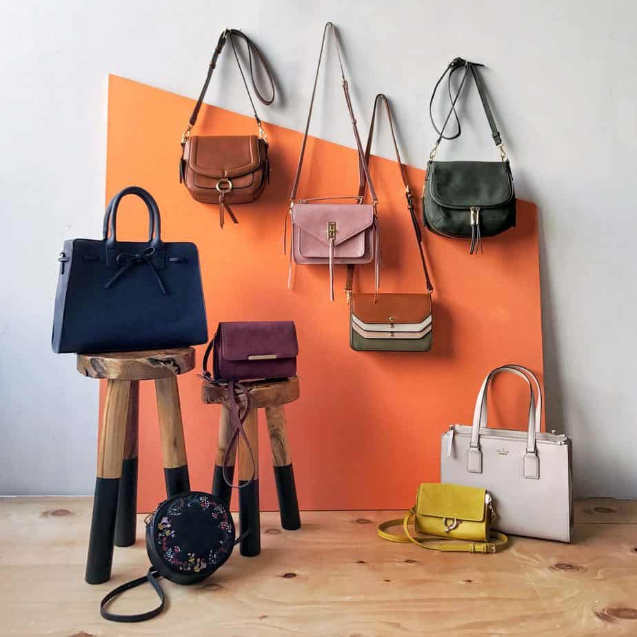 Fashionable Womens handbags 2021: New Style and Trends