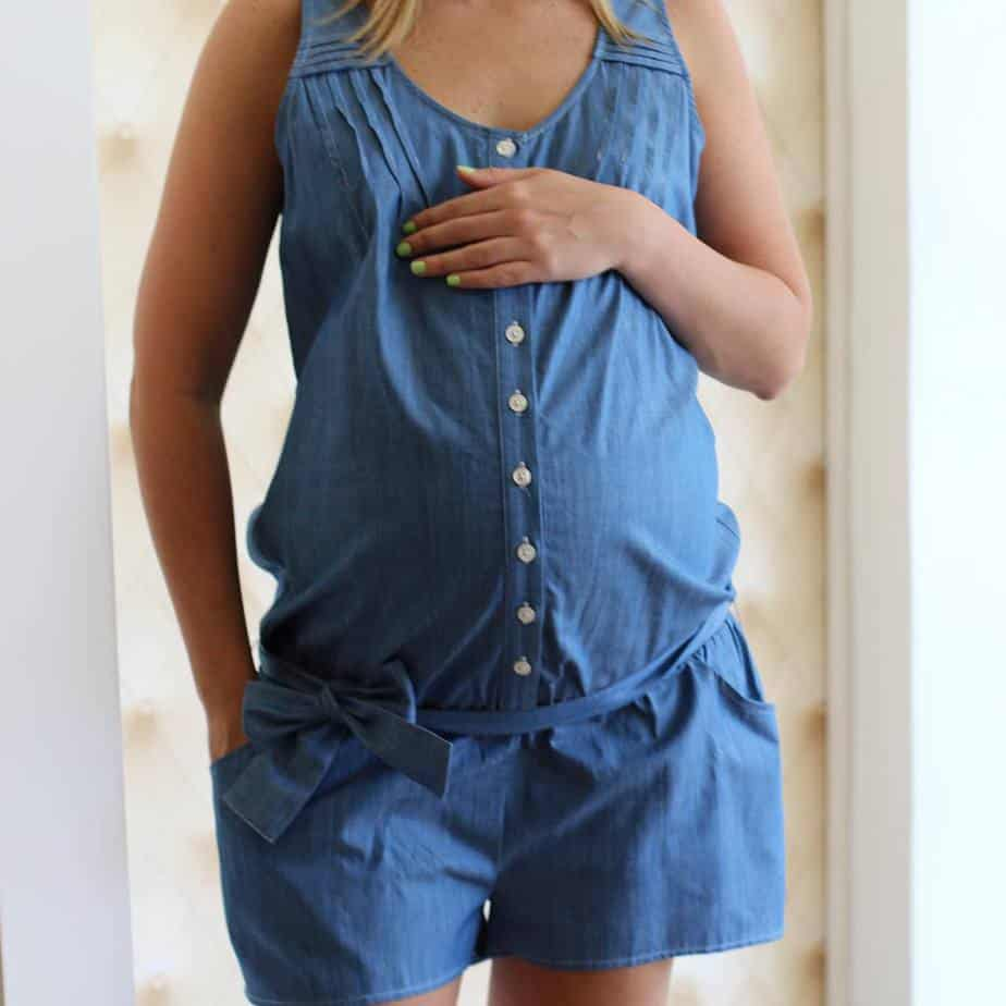 7 Popular Trends in Maternity Fashion 2021 and Useful Checklist
