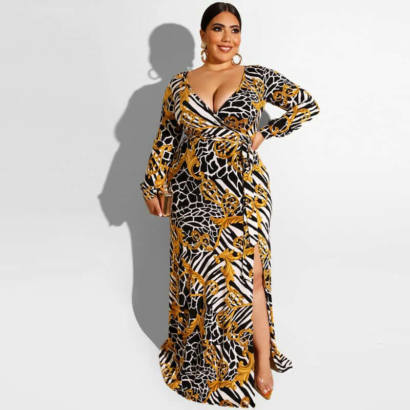 Latest Plus Size Fashion 2021 Trends and Tendencies