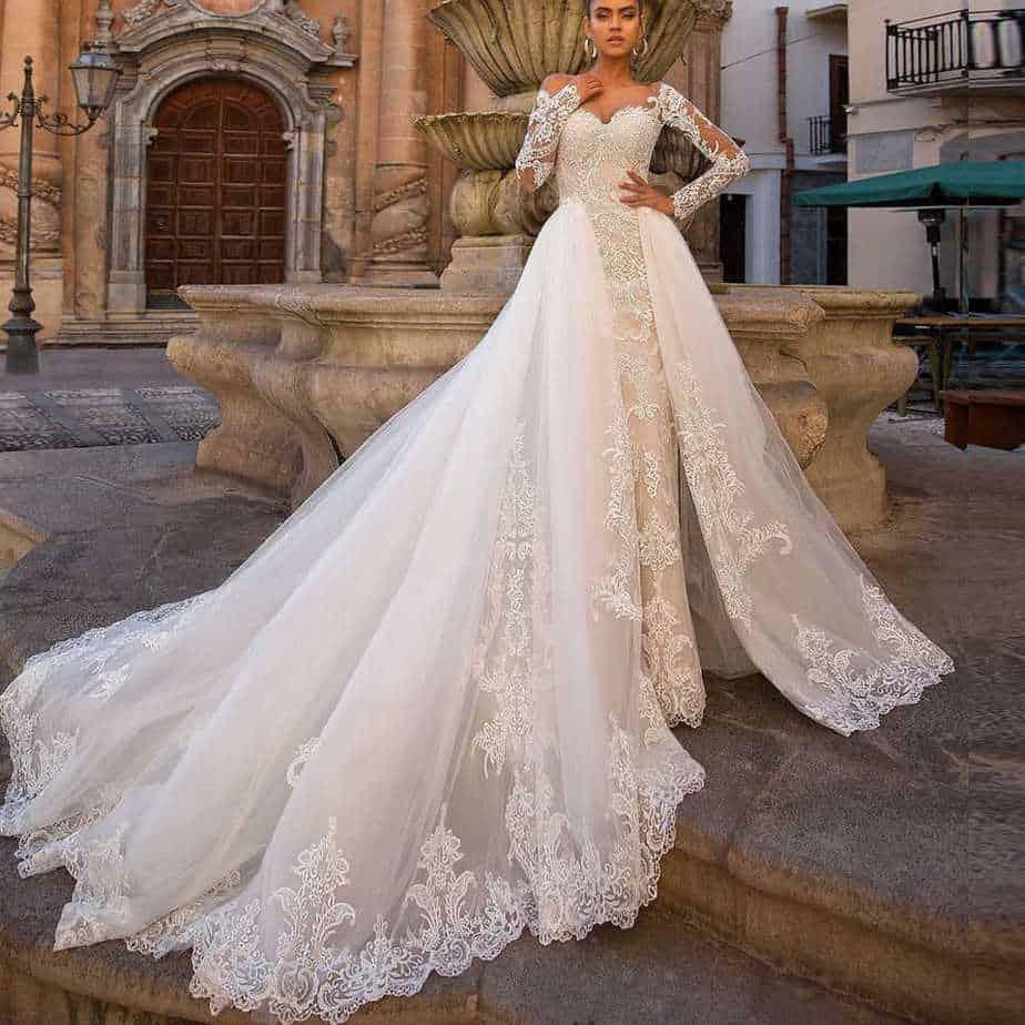 Best Wedding Dresses 2021