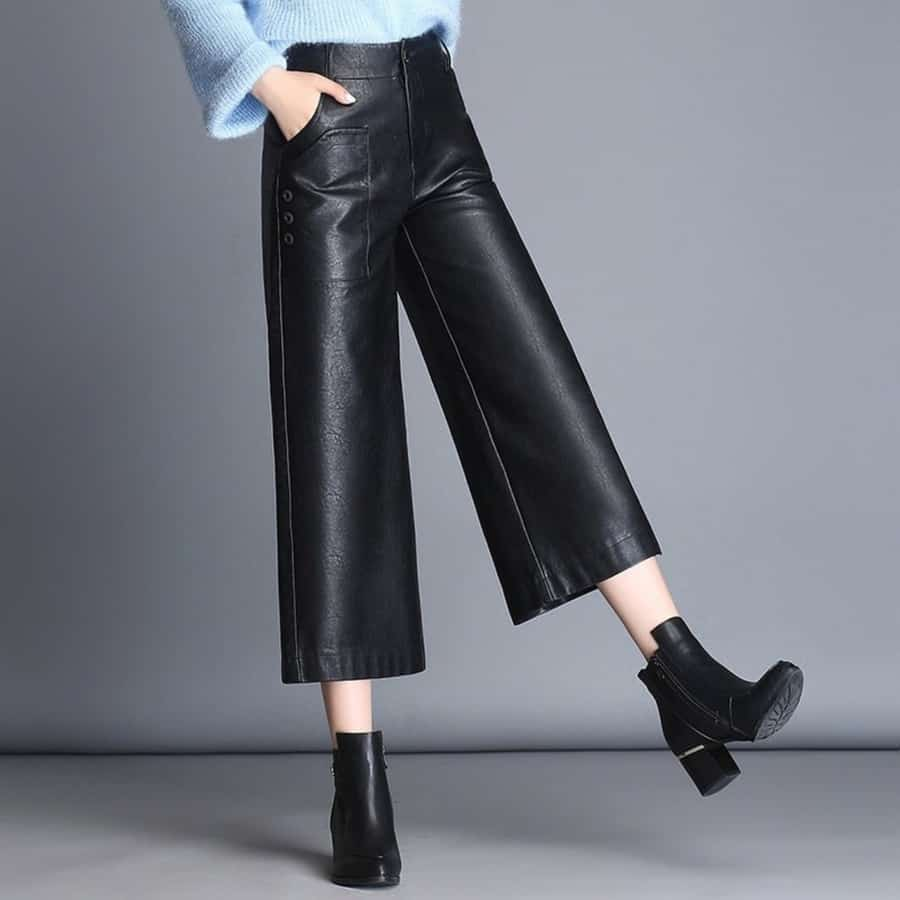 Top Best 14 Womens Pants 2021