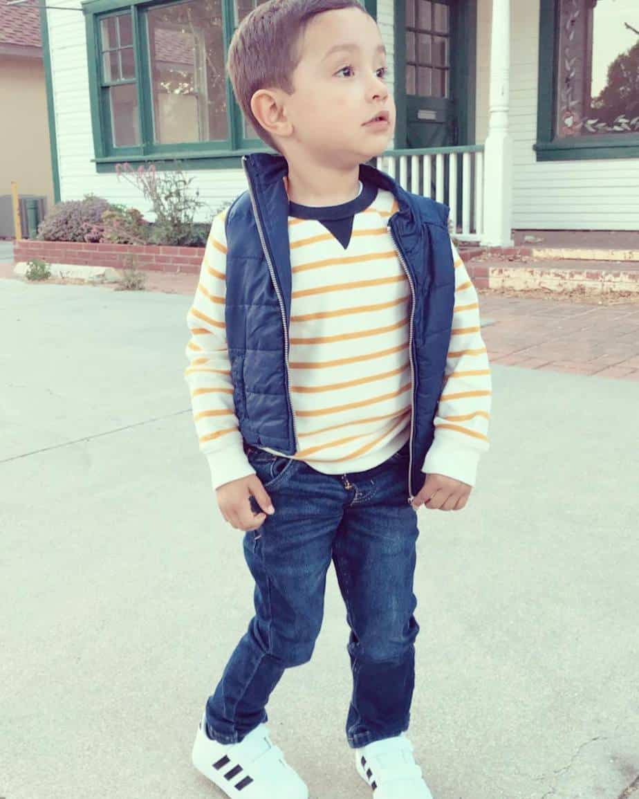 Boys Fashion 2021: The Best New Trends