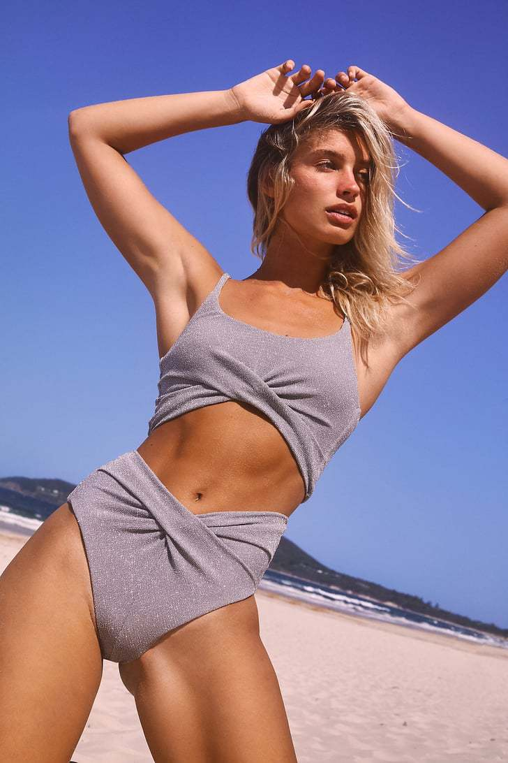 New Top Womens Swimsuits 2021 the Hottest Trends and Tendencies