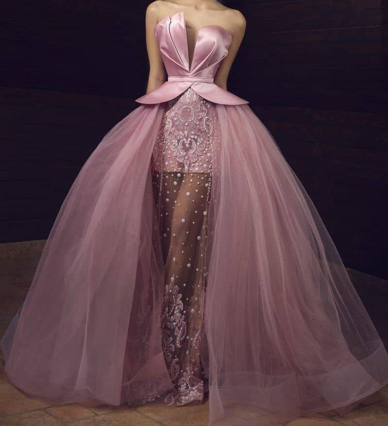 Evening Dresses 2022