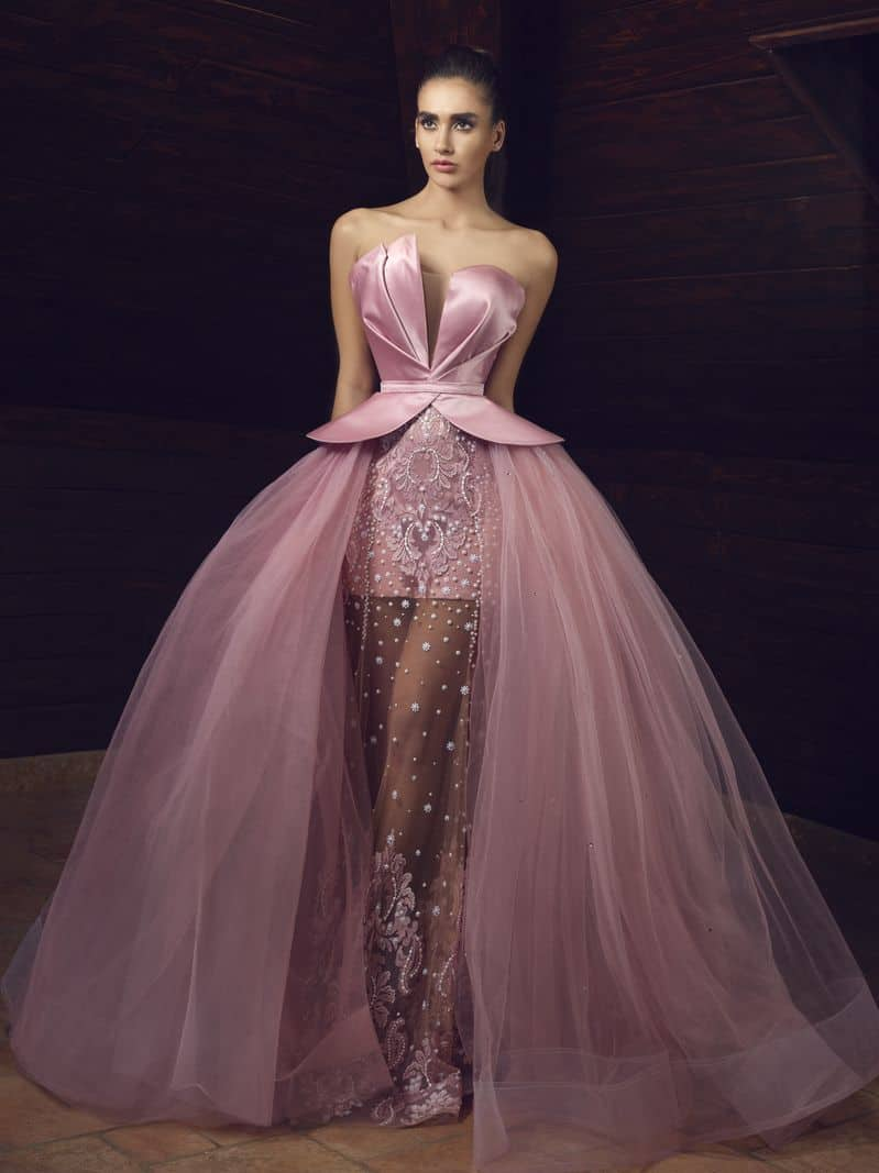 Top 12 Fashion Dresses 2021: New Ideas and Looks