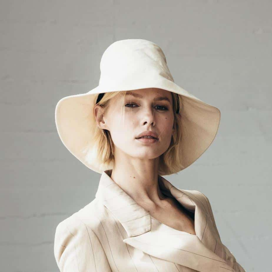 Fashionable Women's Hats 2021 New Trends