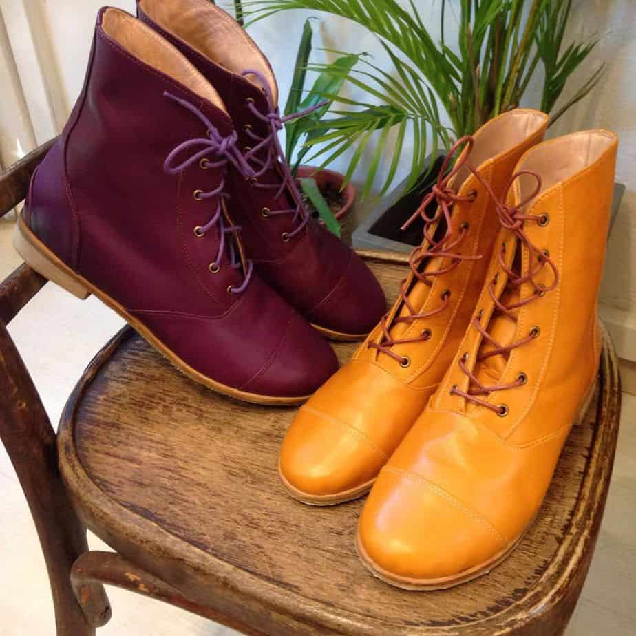 Boots Trend 2021