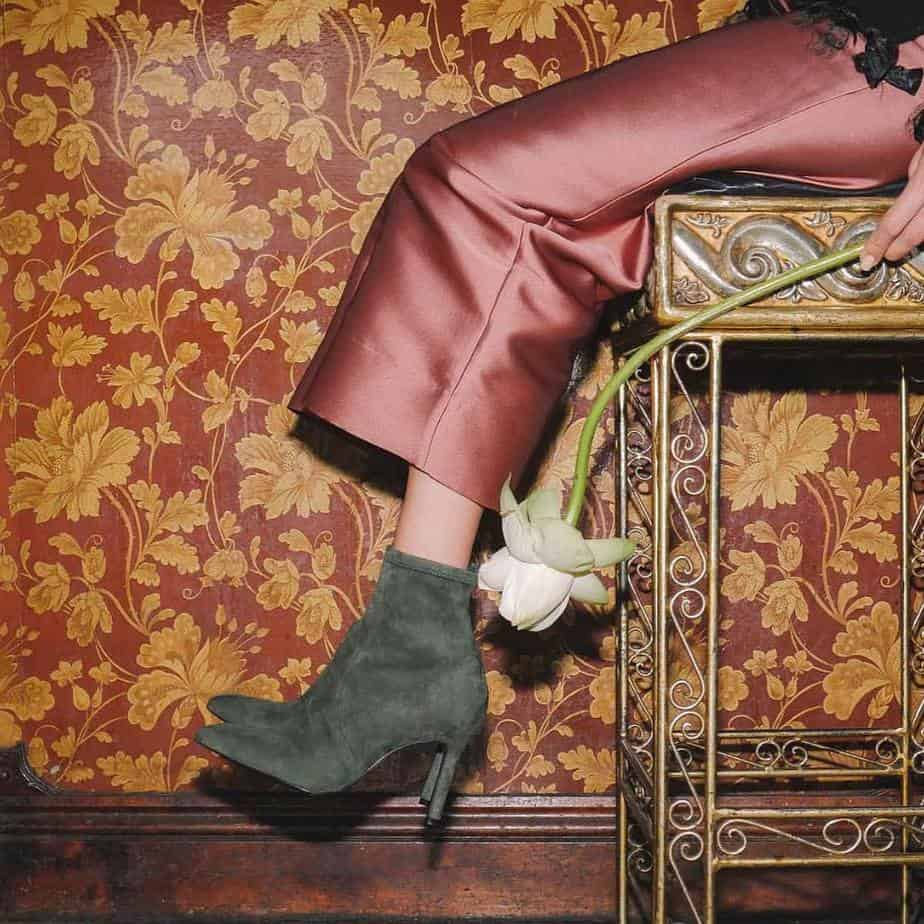 Womens Boots 2021: Top 6 New Trends