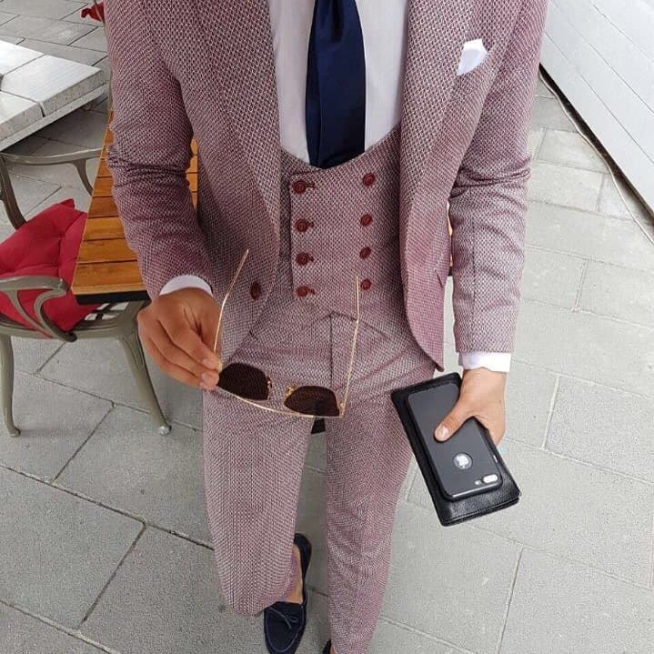 Top 8 Free Suggestions for Men Suits 2021