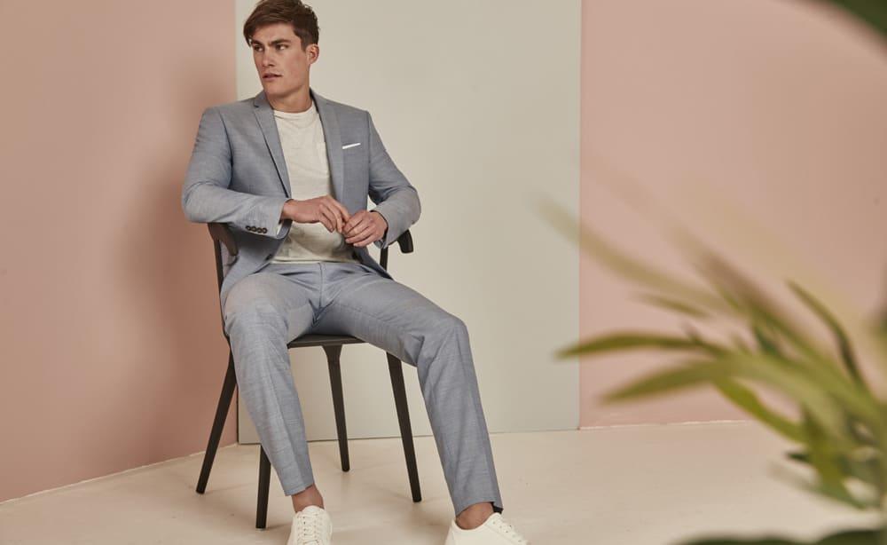 Wedding Suits for Men 2021: Top 5 Attractive Ideas