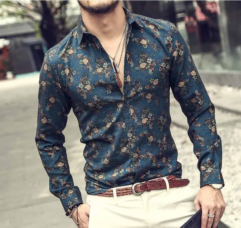 20 New Trends in Men's Fashion 2021 That are Classy