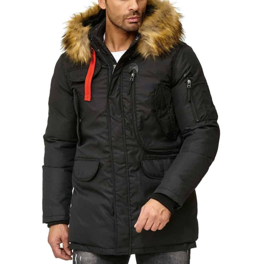 Men's Winter Coats 2021: Top 14 New Fashion Trends
