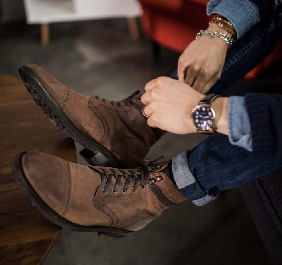 18 New Fabulous Options for Men's Shoes 2021