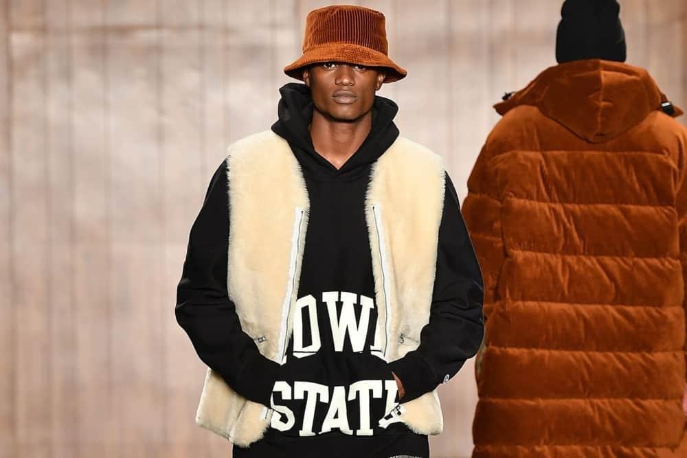 Fashionable Men's Hats 2021 l 15 New Trends