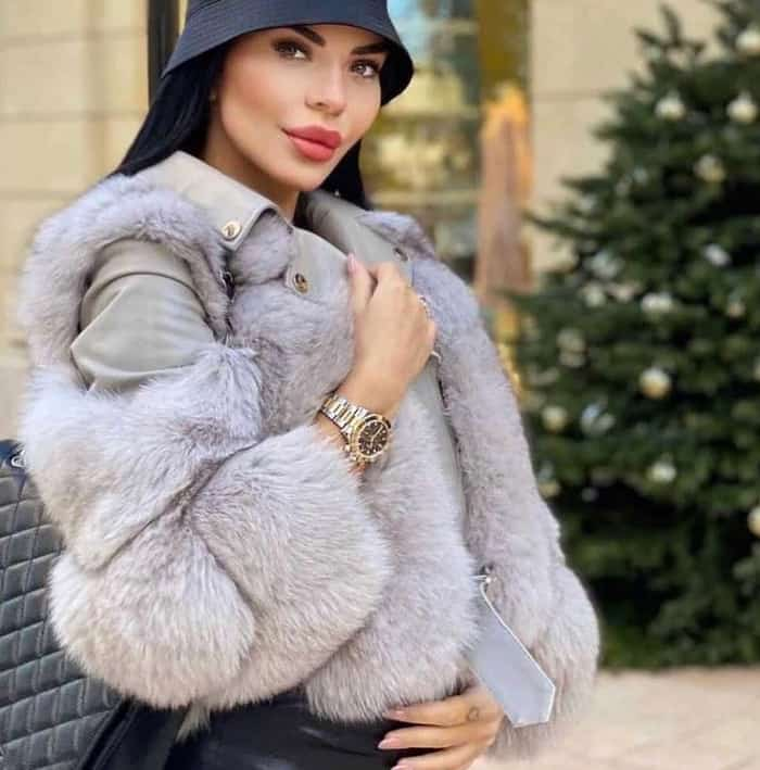 Fur Fashion 2021: 22 Best Trends in The World of Fur