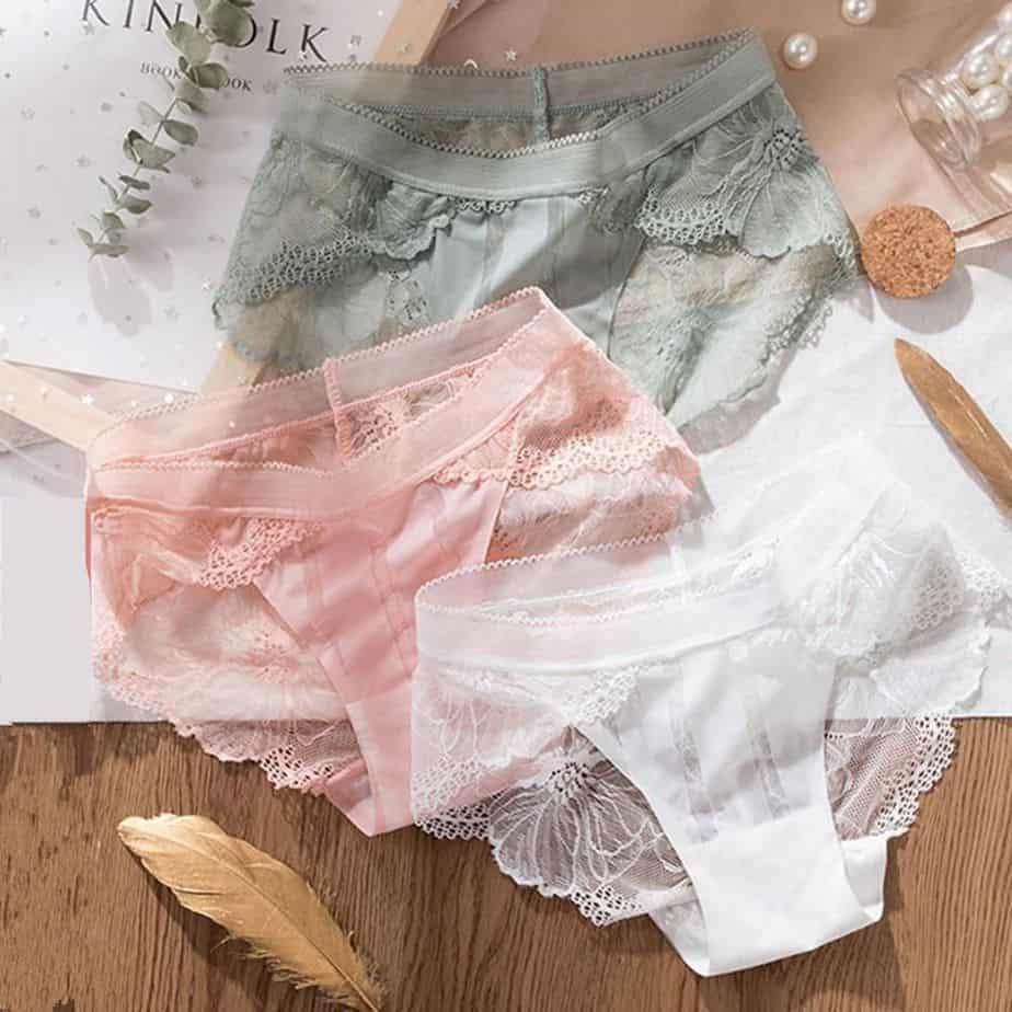 Women's Underwear Trends 2021: 19 Best Novelties in Different Styles