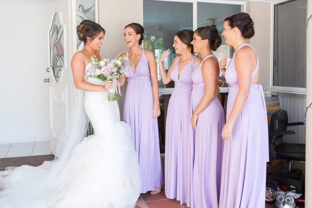 Bridesmaid Dresses 2021: Top 25 New and Fresh Trends