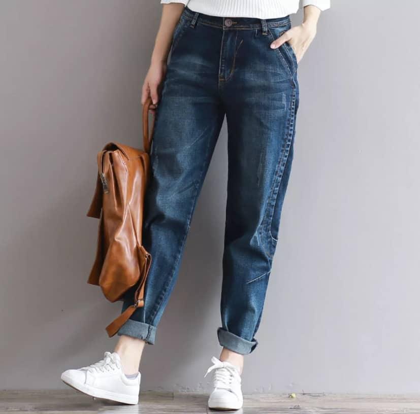 ladies' jeans 2022