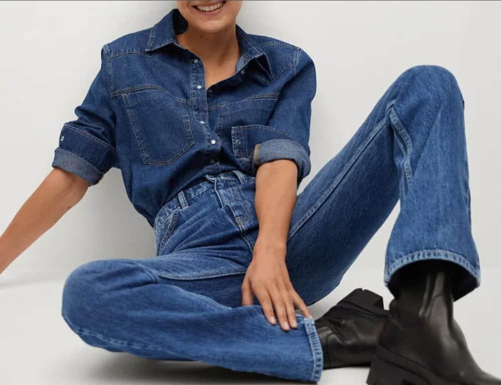 Ladies' Jeans 2022: Color Palette