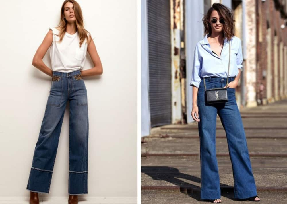 Jeans 2022 for women