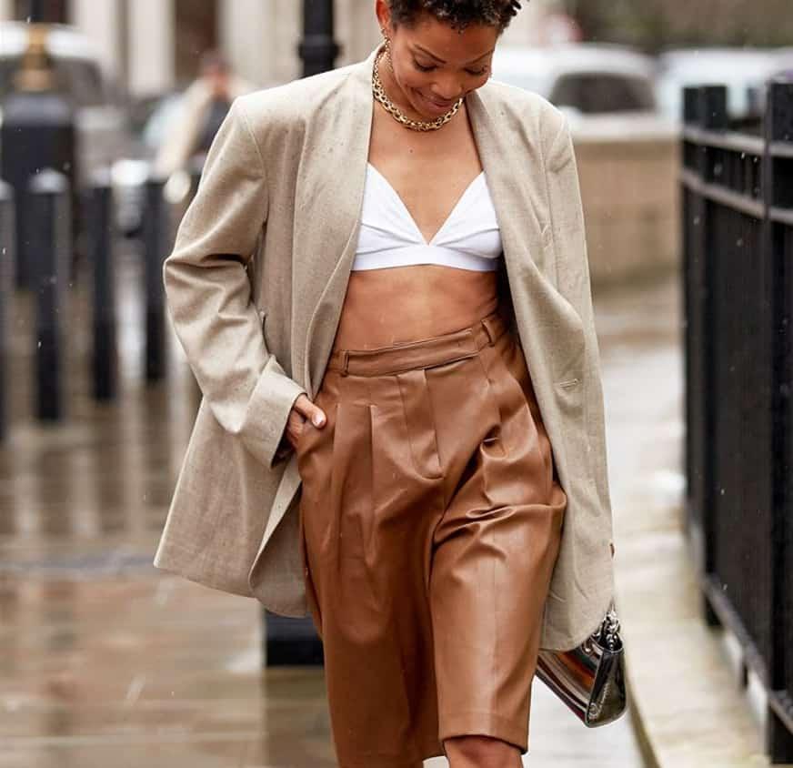 Skirt Shorts 2022