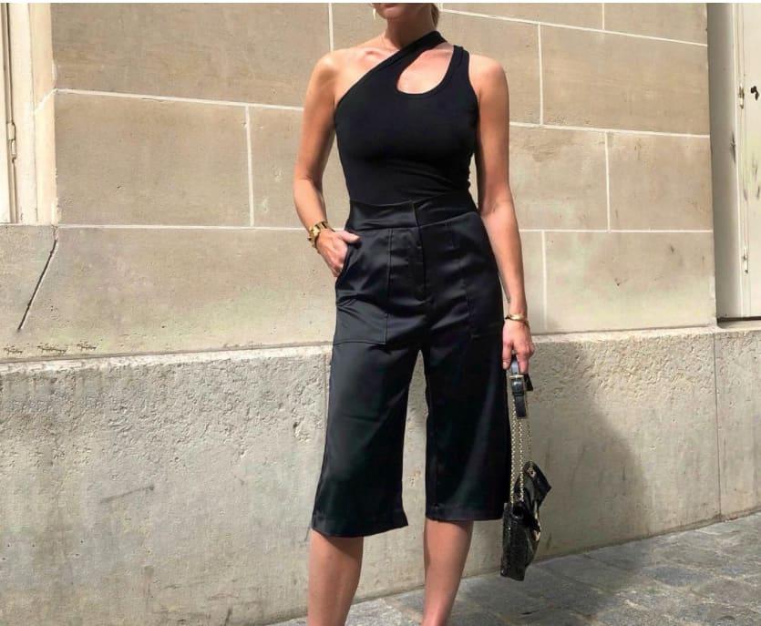 Fashionable Long Shorts 2022