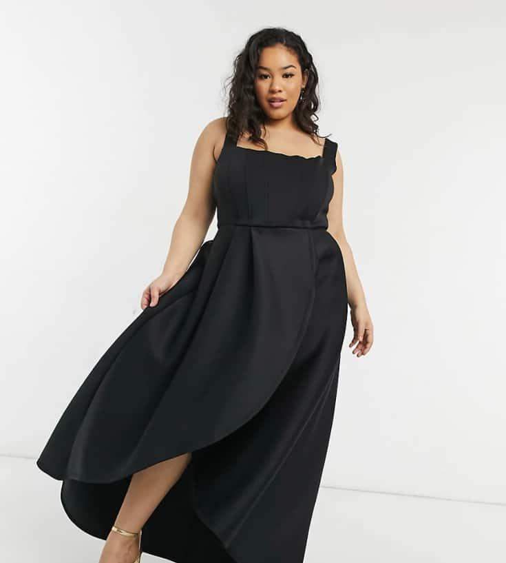 Plus Size Evening Dresses 2022