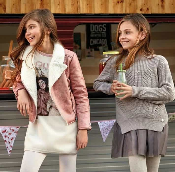 25 Cool Trends in Teenage Girl Fashion 2022