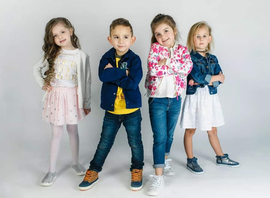 Kids Clothes 2022: Top 23 Latest Fashion Trends