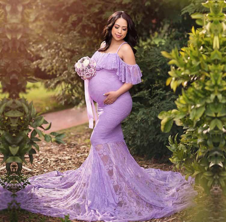 Maternity Fashion 2022: Dresses