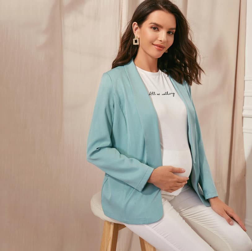 Maternity Clothes 2022: Fashion Trends