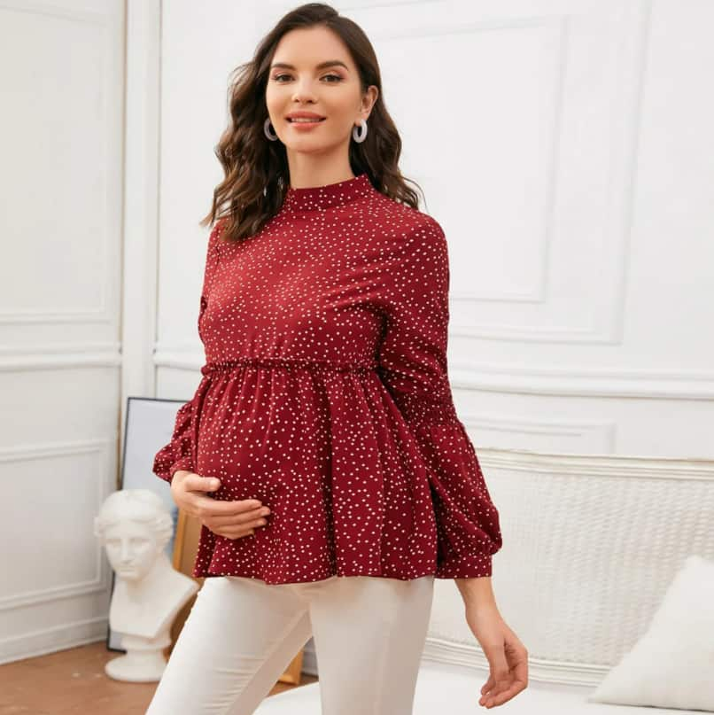 Tips on Maternity Fashion Trends 2022