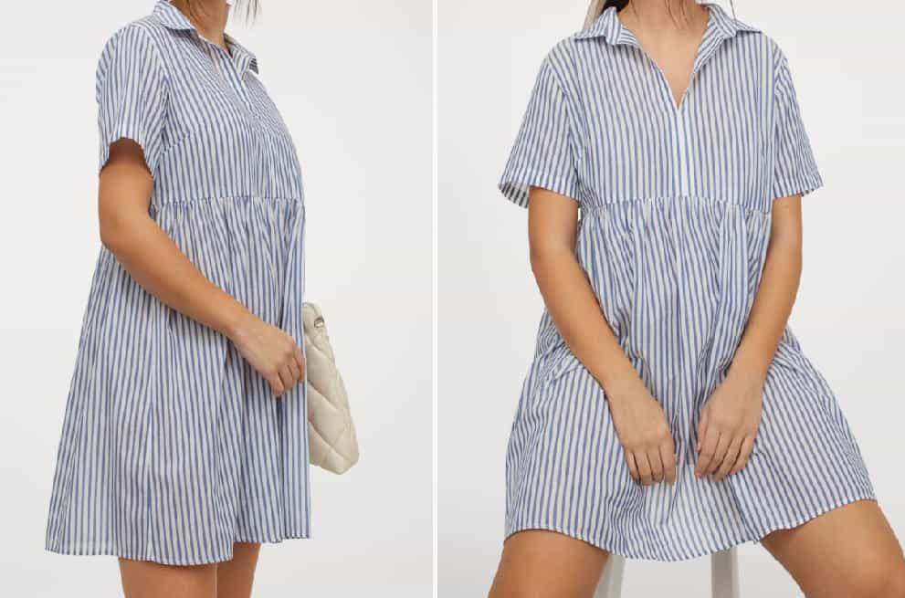 Maternity Fashion 2022 dresses