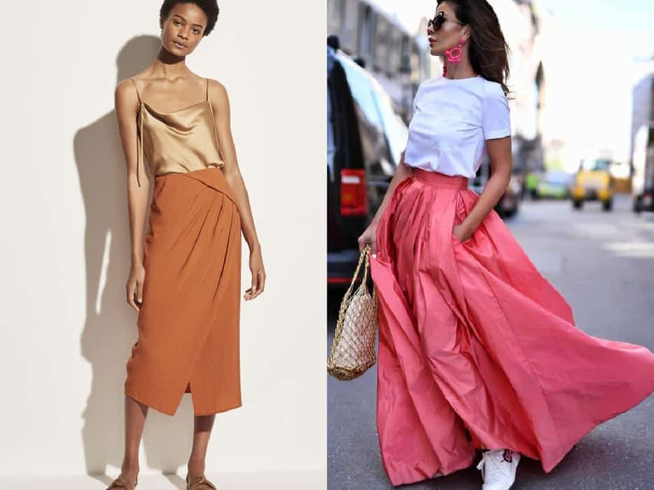 Skirts 2022: Top 20 New Fashion Trends