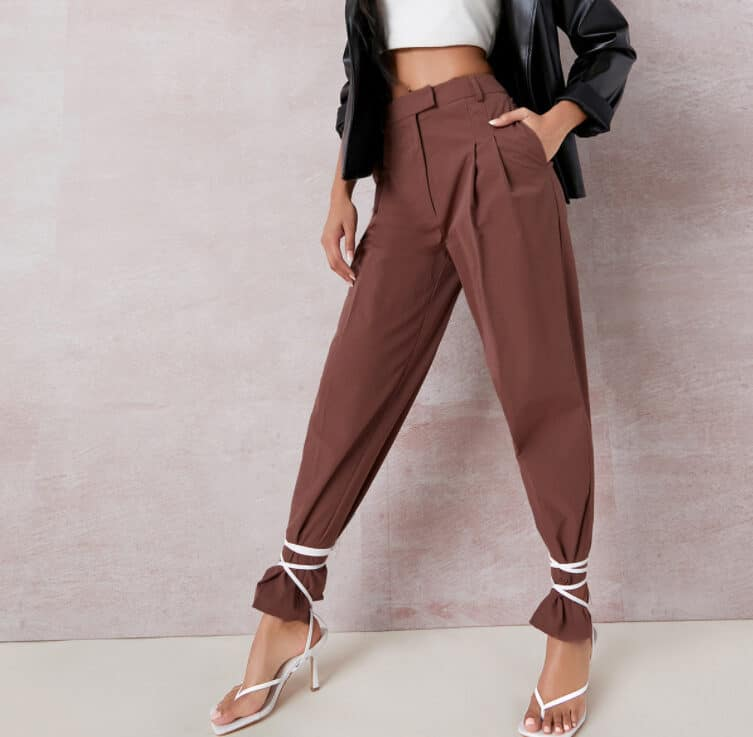 Women's Pants 2022: Top 20 Absolute Trends of the Season