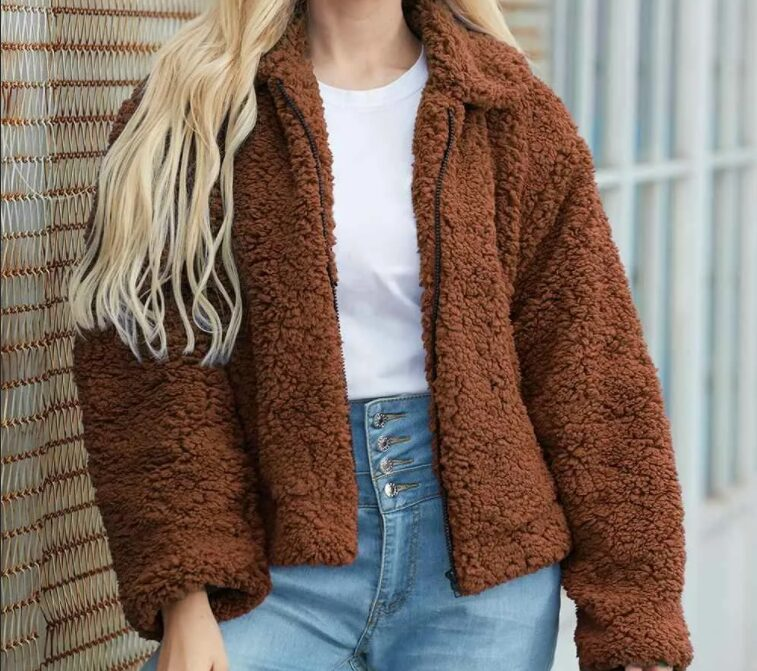 Women's Winter Coats 2022: Top 27 New Tendencies for Every Taste