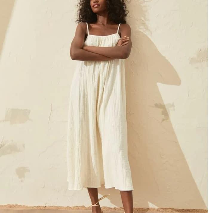 Beach Dresses 2022