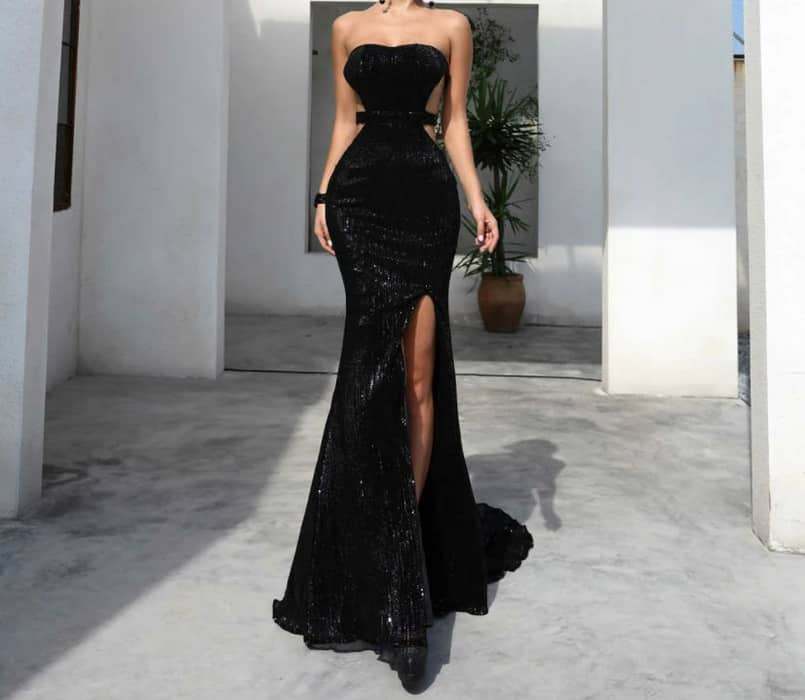 Fashion Materials for Prom Dresses 2022
