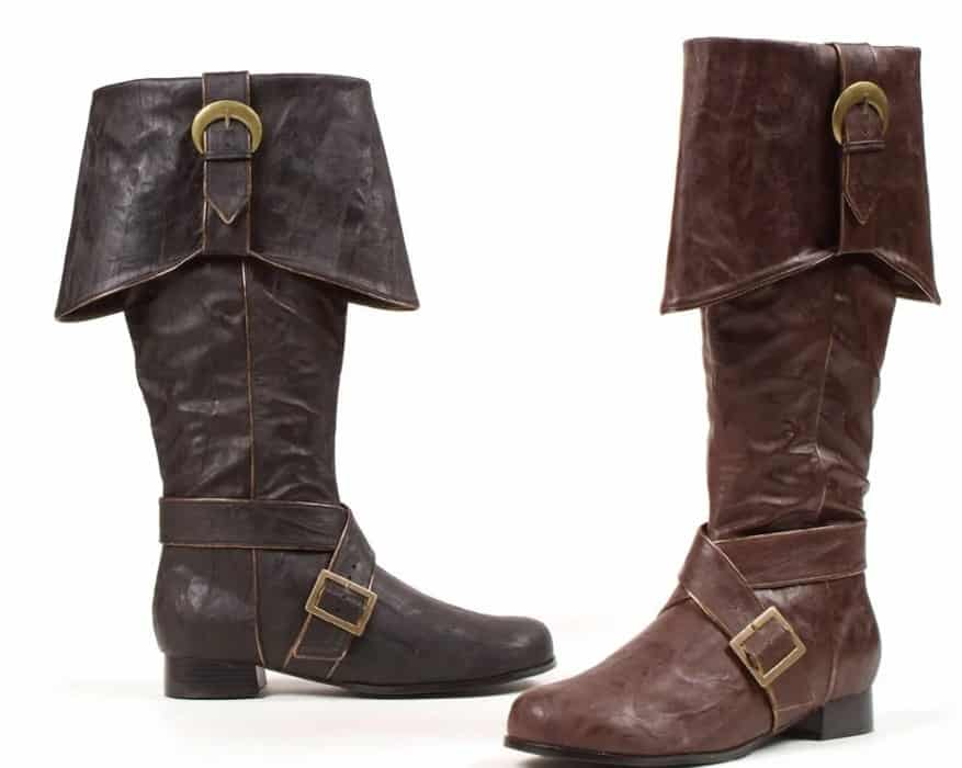 Musketeer Boots 2022