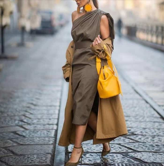 Dresses trends 2022