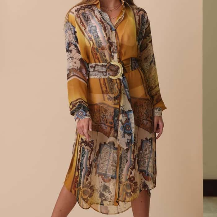 casual Dresses 2022