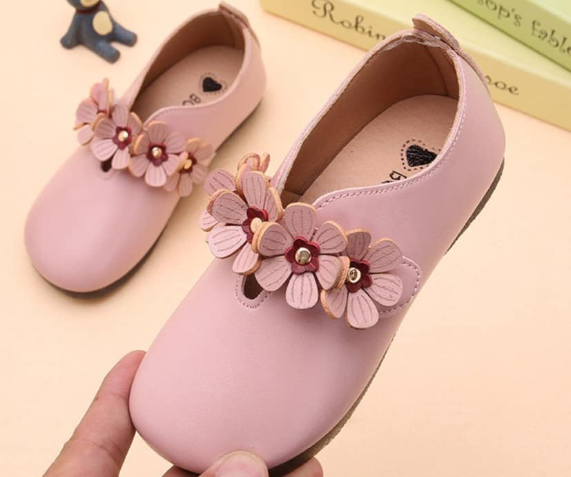 Fashionable Shoes for Girls 2022