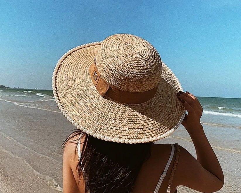 Sun Hats for Women 2022