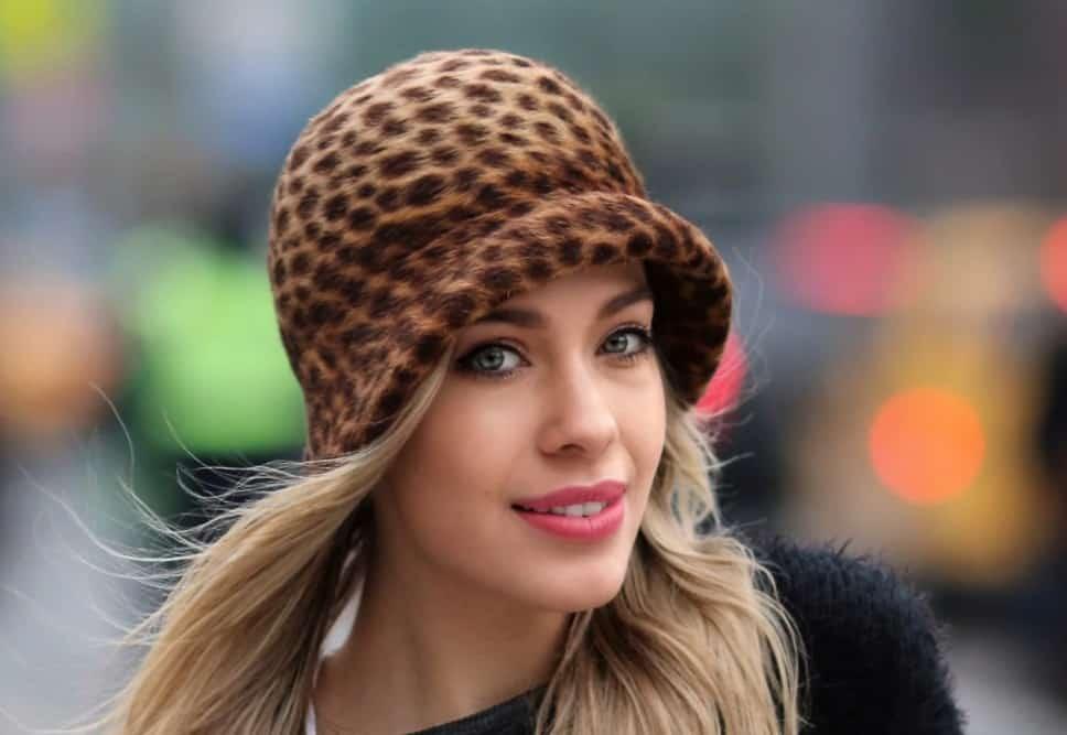 Women's Hats 2022